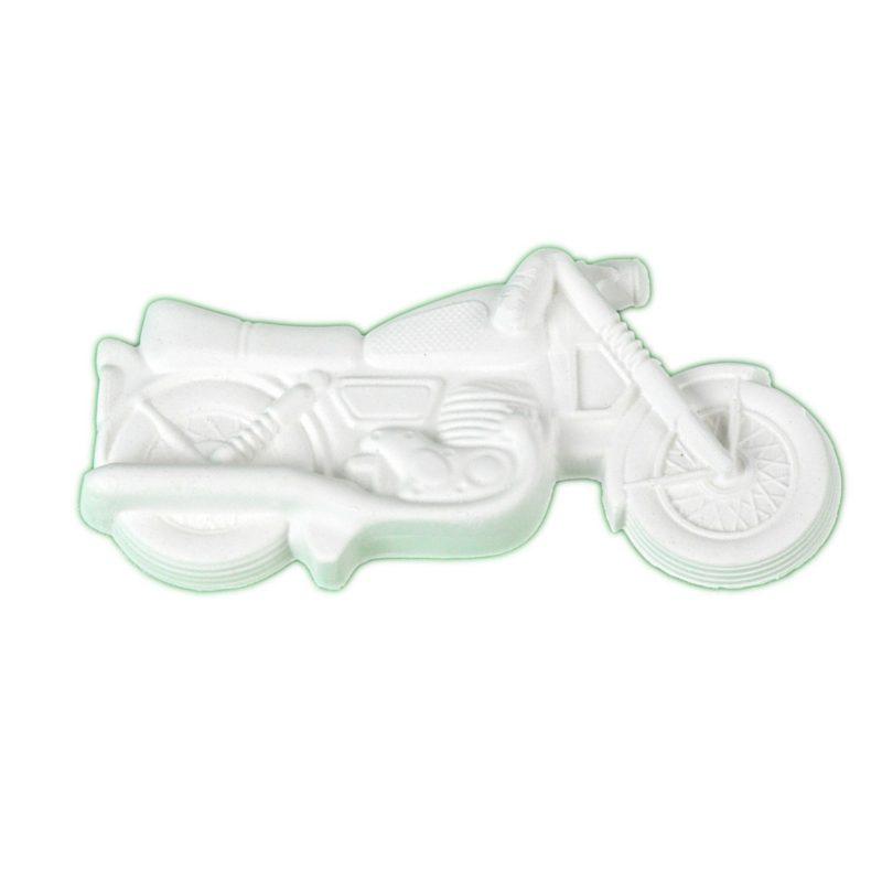 Plaster Motorbike