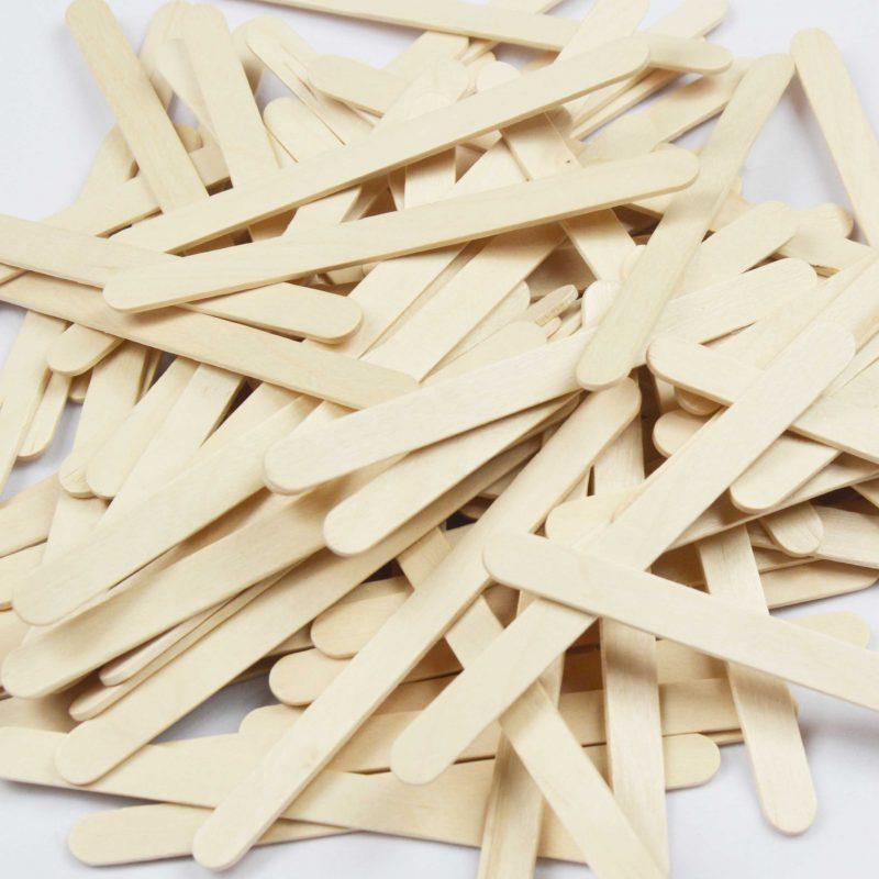 Paddlepop Sticks for craft