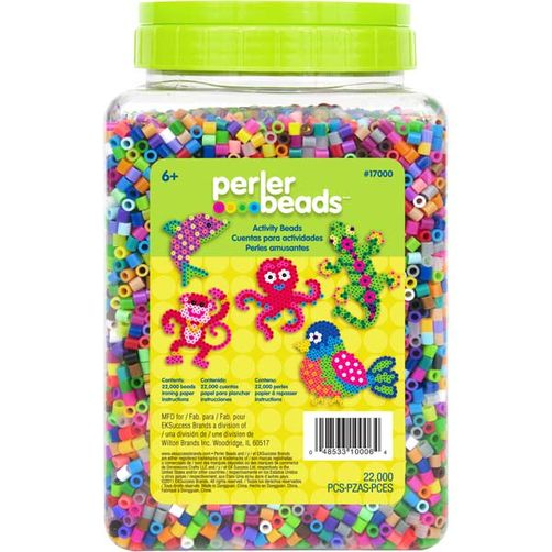 Kidsplay Crafts become a licensed Perler Bead distributor for Australia
