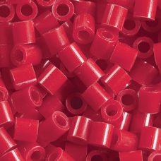 Red Perler Beads