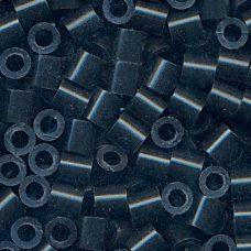 Black Perler Beads