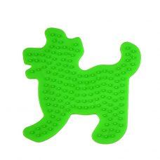 Dog pegboard for Perler beads