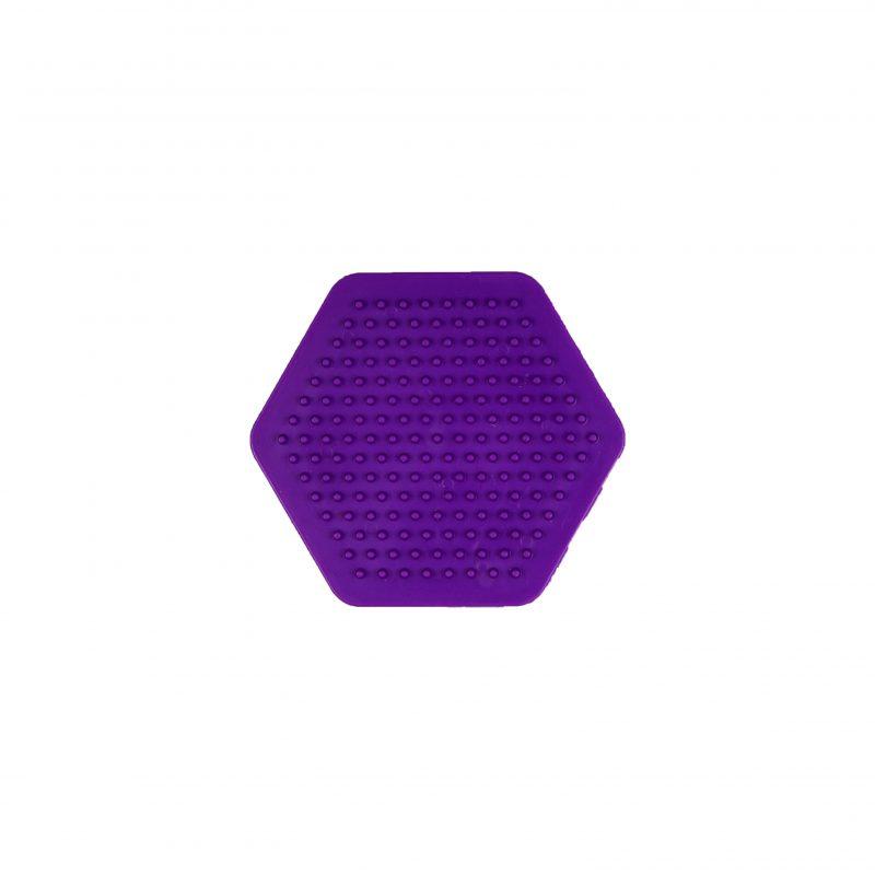 Small Hexagon Pegboard