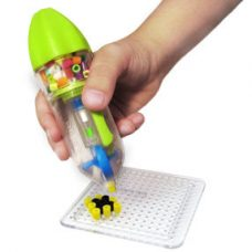 The Perler Bead Pen. Fun to use