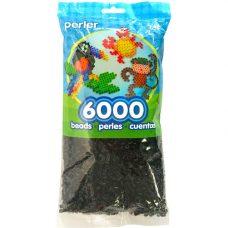 80-11902 6000 Beads Black