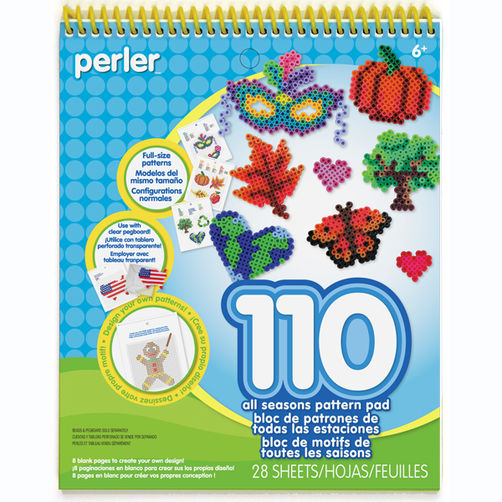 All Seasons Pattern pad volume 3