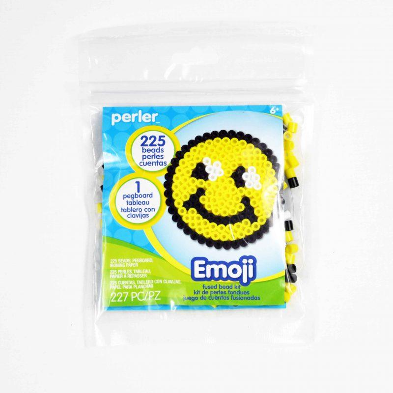 Emoji Smile Bead Kit