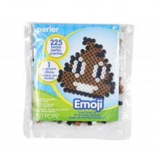Emoji Poo Fuse Bead Kit