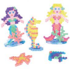 80-62943_Perler Beads Mermaid Projects
