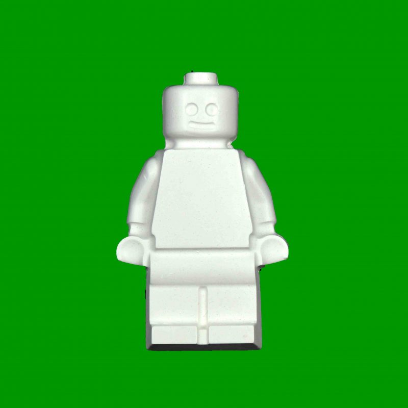 Lego Plaster Piece