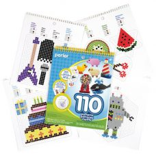 Pattern Pad Voume 2 includes 110 designs