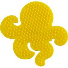 Octopus Peg Board