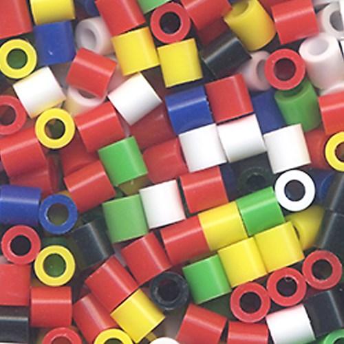 Superhero mix perler beads 6000 pack