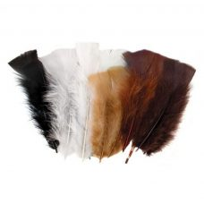 Colorific Feathers 60g Natural