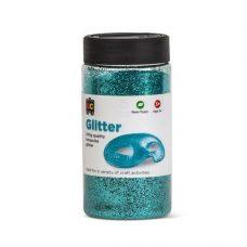 Turquoise glitter 200g