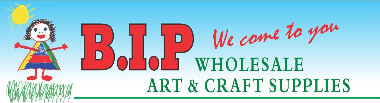 Kidsplay Crafts Purchases BIP Wholesale Art and Craft Supplies Gold Coast