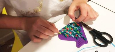 How to get started with Perler Beads
