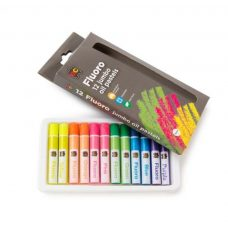 EC Jumbo Oil Pastels Packet of 12