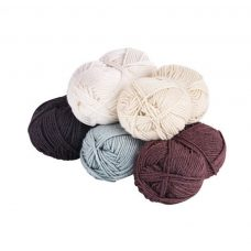 Classic Craft Acrylic Wool Neutral
