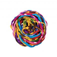 Stocking Pieces 20 PACK ball Coloured