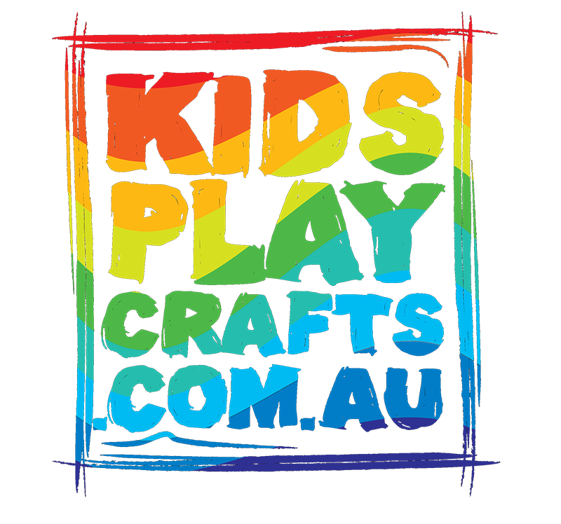 Kidsplay Crafts - Art and Craft Supplies