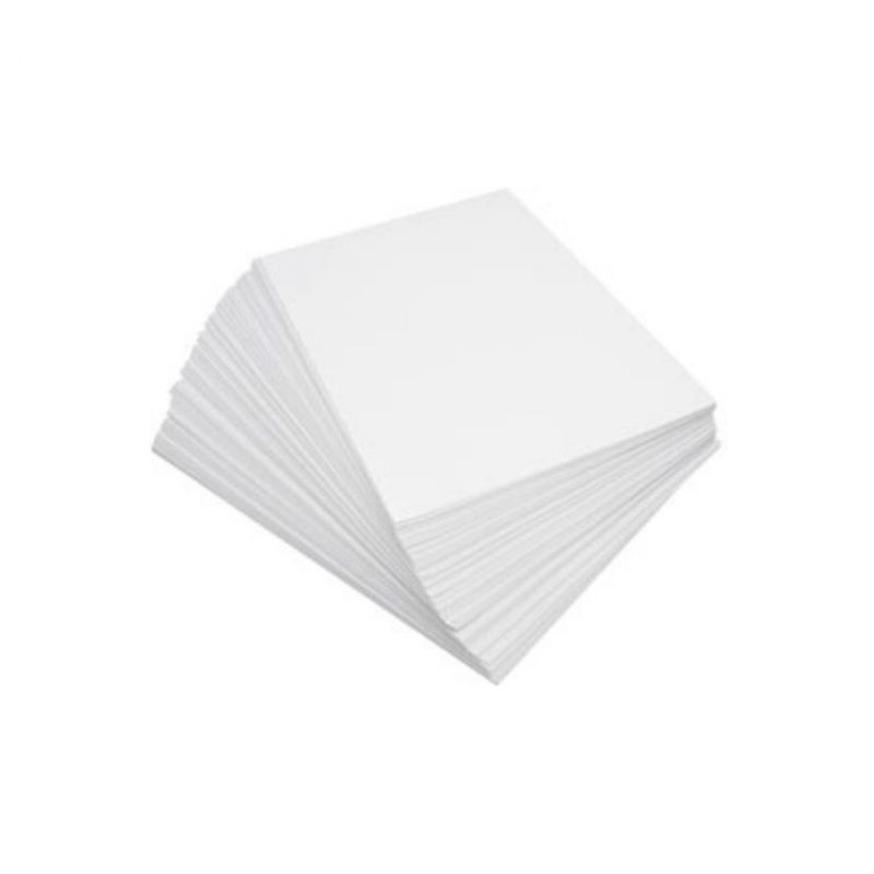 White Cardboard A4 200gsm pack of 100