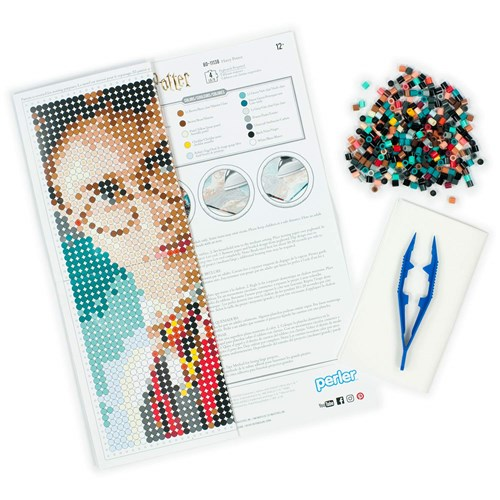 Harry Potter Bead Kit