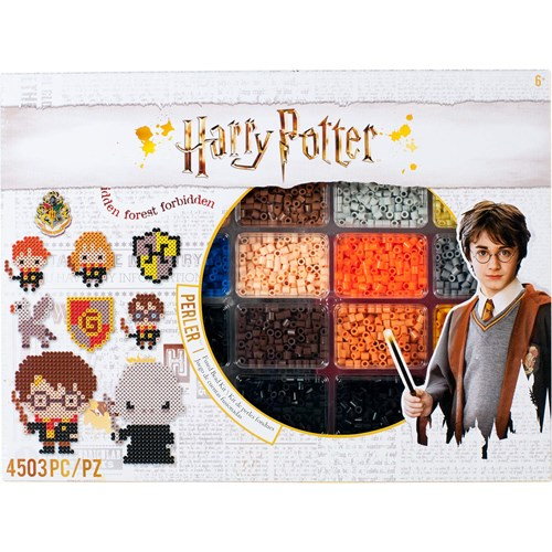 Harry Potter Fuse Bead Kit