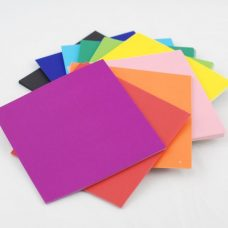 Matt Kinder Squares 125mm x 125mm 360 sheets in Assorted colours