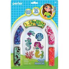 Perler Mermaid Activity Kit a perfect birthday gift