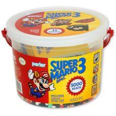 Perler Mario Bros. 3 Activity Bucket