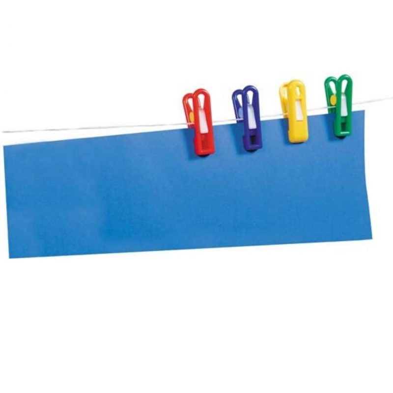 Painting Pegs Pack of 12
