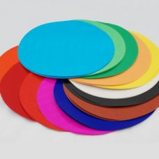 Gloss Kinder Circles Assorted Colours Pack