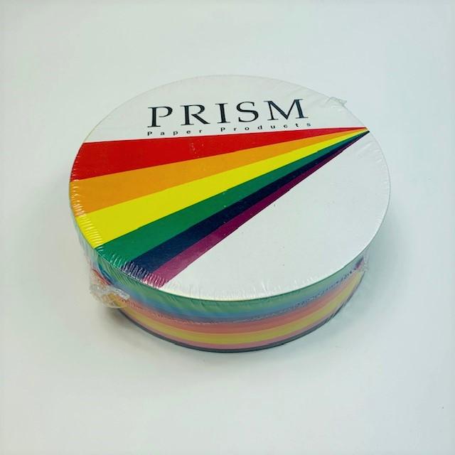 Prism Matt Kinder Circles 180mm 500 Pack