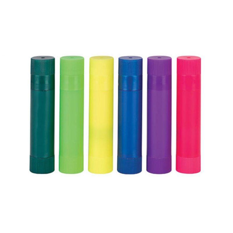Bright Slicks paint sticks