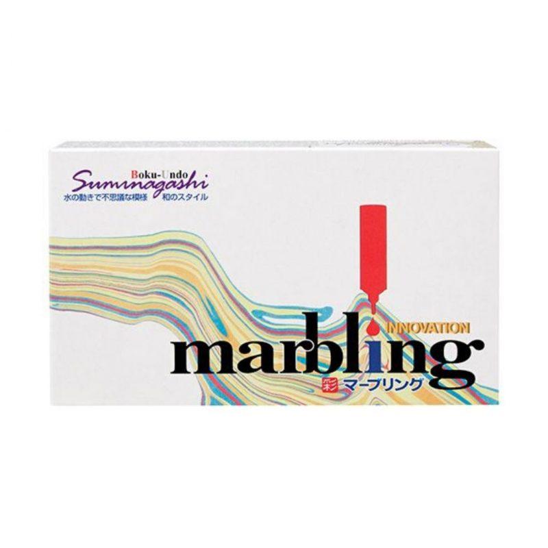 aper Marbling Kit 6 colours