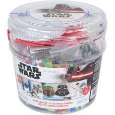 Star Wars Large Bucket Perler Beads