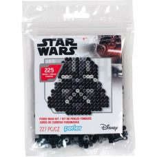 Darth Vader Perler Kit great Star Wars gift idea.