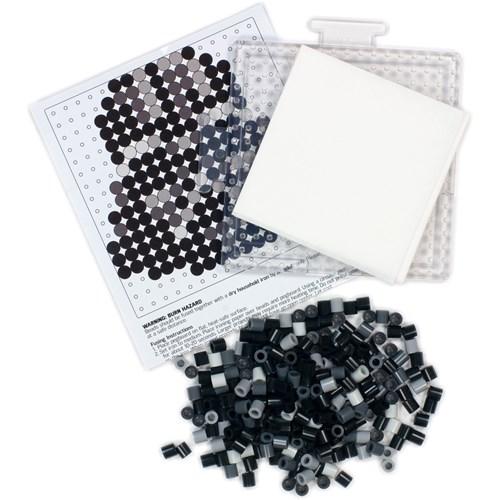 Darth Vader Perler Kit contents