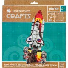 Space Shuttle Perler Bead Kit