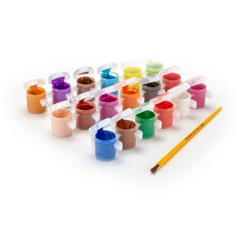 Crayola Washable Kids Paints