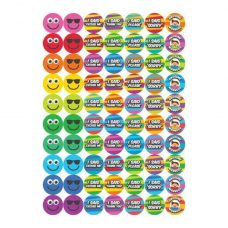 Little Manners Stickers 70 pieces