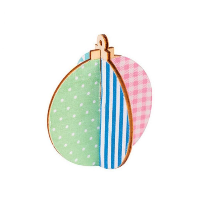 Christmas hangers bell decoration