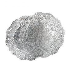 Doyleys Metallic Silver