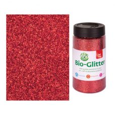 Bio Glitter Red 200g