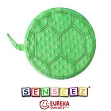 Vibrating Cushion Turtle