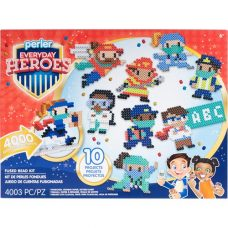 80-54400 Everyday Heroes Box front