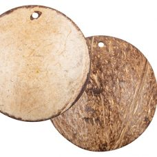 Coconut Shell Disk np202
