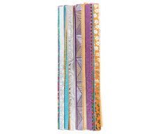 Handmade Paper Strips PA722