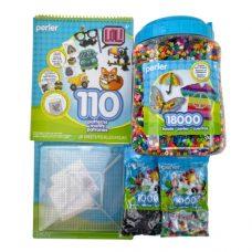Creative Kids Perler Kit